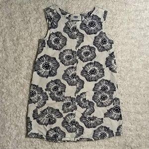 👕👟4/$30👖👚Navy 2 pocket summer dress